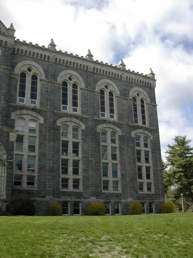 Bolder Architecture Ulster County Ny Architect